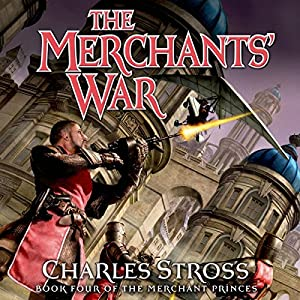 The Merchants' War Audiobook