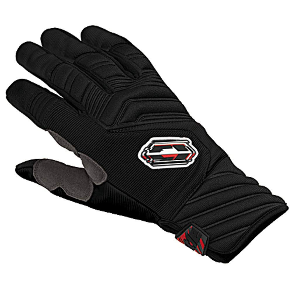 Castle X gloves black switch g5 xl