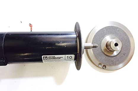 Icon Health & Fitness, Inc. DC Drive Motor 124183 2.0 HP 65301 ...