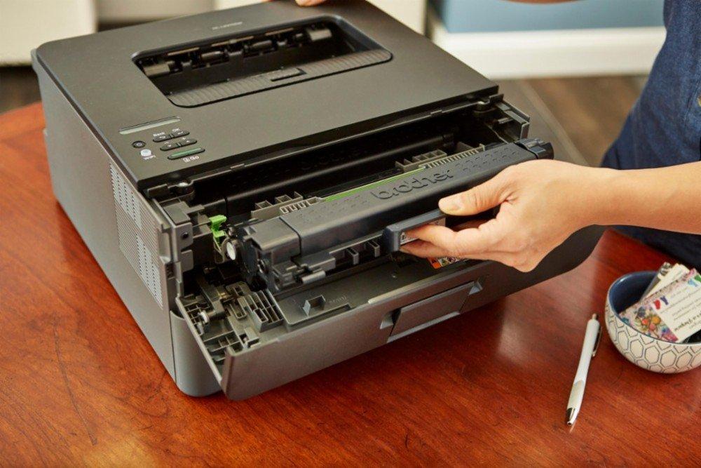 Amazon.com: Impresora láser compacta HL-L2370DW, hasta 36 ...
