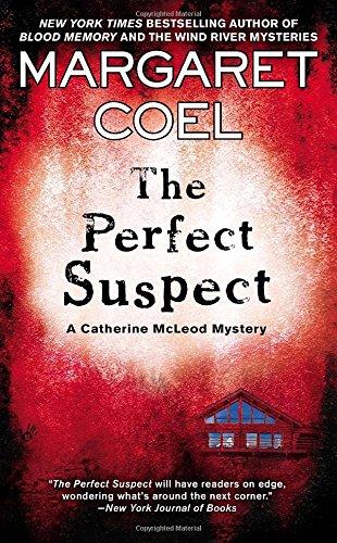 The Consummate Suspect (A Catherine McLeod Mystery)
