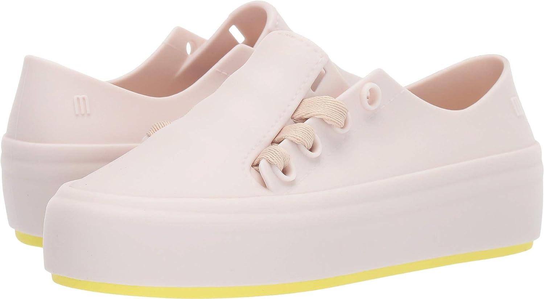mini melissa Girls Mel Ulitsa Sneaker