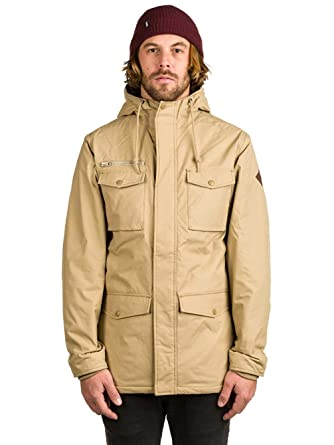 f5a1943822 Jacket Men Vans Westmark Jacket  Amazon.co.uk  Clothing