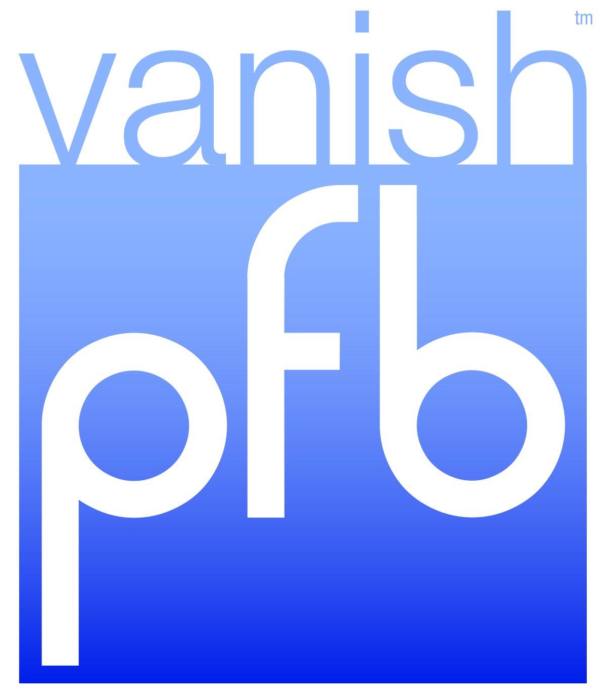 Bikini Mask by PFB Vanish- Goodbye Ingrown Hair! - 56g PFB VANISH INC