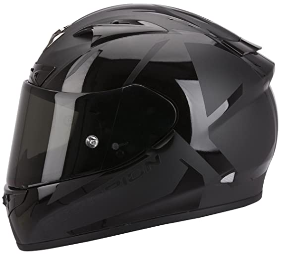 Amazon.es: Scorpion 71-166-48-04 EXO-710 Air - Casco con exterior de fibras Tri-Composite multicolor