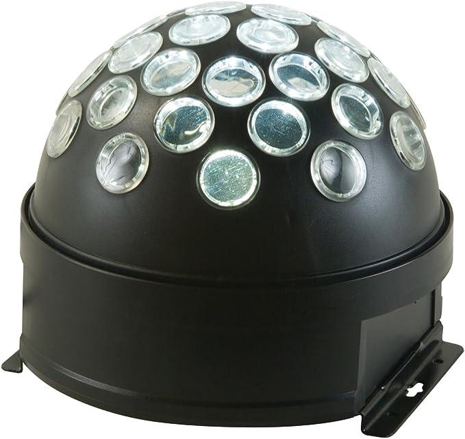 American DJ Starball LED Mirror Ball Party Light
