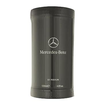 Amazoncom Mercedes Benz Le Eau De Parfum Spray For Men 4 Ounce