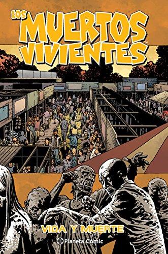 Descargar Libro Los Muertos Vivientes - Número 24 Robert Kirkman