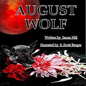 August Wolf Audiobook