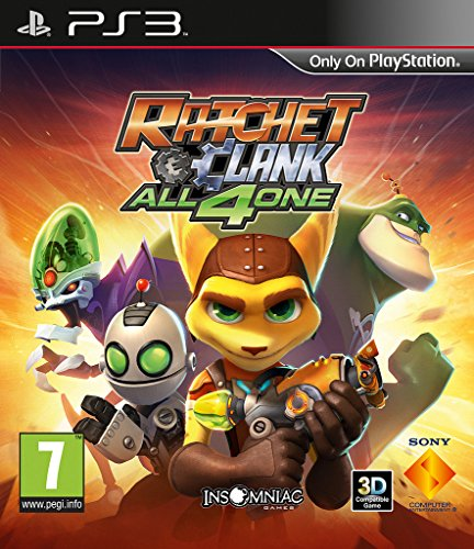 8 best ratchet y clank ps3