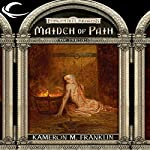 Maiden of Pain: Forgotten Realms: The Priests, Book 3 | Kameron M. Franklin