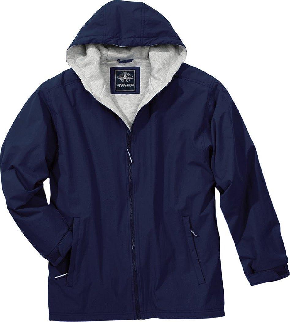 Charles River Apparel Adult Enterprise Jacket 9922