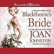 Blackthorne's Bride