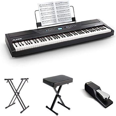 Alesis Recital Pro digital piano under $500