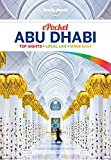 Lonely Planet Pocket Abu Dhabi (Travel Guide)