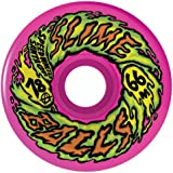 Santa Cruz Skateboard Wheels - Santa Cruz Slime...