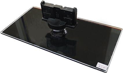 Auténtica Samsung soporte para televisor con Base y guía de ...