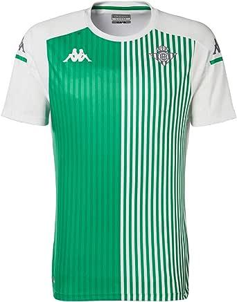 Kappa Aboupres Pro 4 Betis Camiseta Entrenamiento Hombre