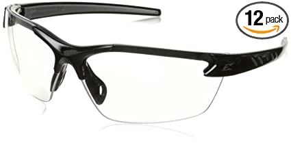 7b6d935f8fad Image Unavailable. Image not available for. Color: Edge Eyewear DZ111-1.5-G2  Magnifier with Black with Clear Lens 1.5 Magnification