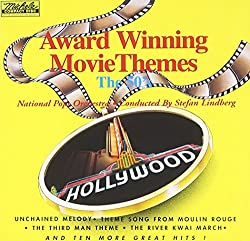 Award Winning Movie Themes Of The 50's