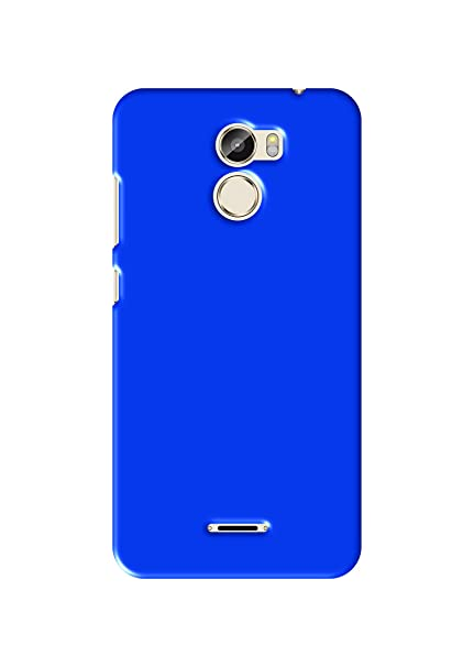 differently 39574 c7f55 Case Creation Hard Back Case Cover For Gionee X1 4G: Amazon.in ...