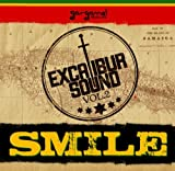 Excalibur Sound 2: Smile by VARIOUS ARTISTS (2007-07-24)