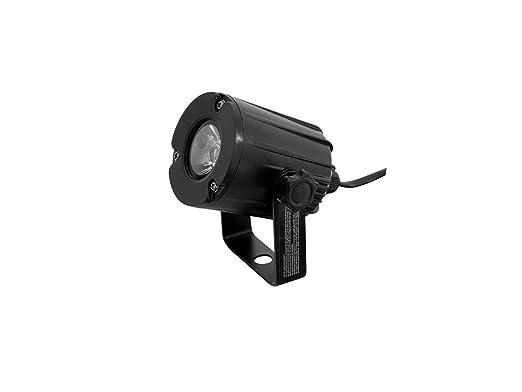 Foco LED Spot STELLAS, 230V / 3W, 6000K, 6° - Proyector original ...