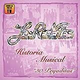 Historia Musical: 30 Pegaditas