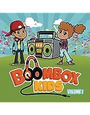 Boombox Kids, Vol. 1