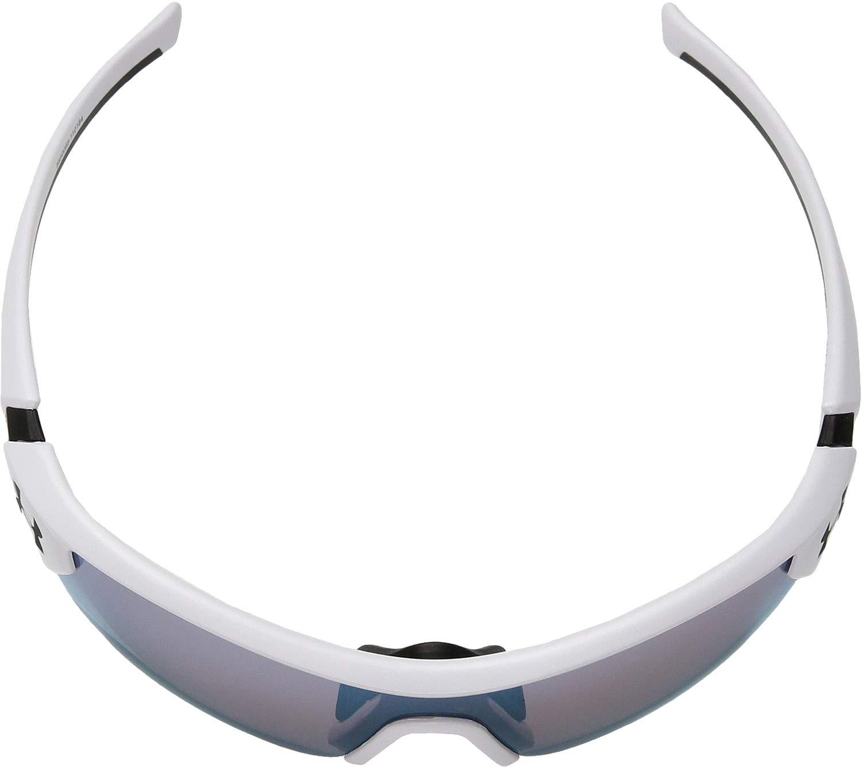 Under Armour Kids Menace Wrap Sunglasses