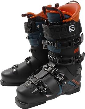 SALOMON SMax 120 schwarz: : Sport & Freizeit