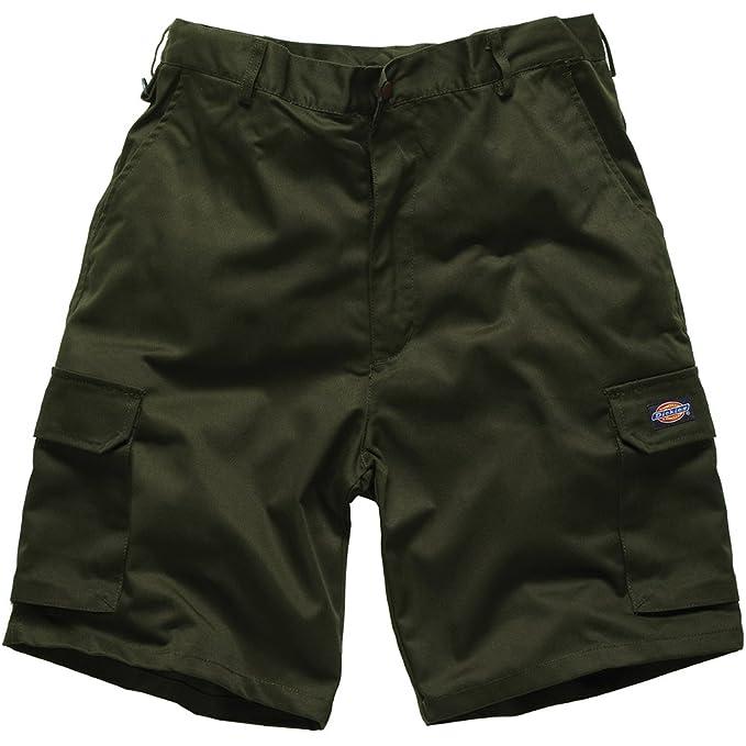 Dickies Redhawk, Pantalones Cortos para Hombre: Amazon.es: Ropa y accesorios