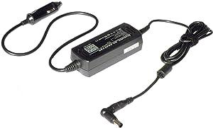 iTEKIRO 90W Auto Adapter for Dell Latitude 14 5414, 14 5420, 14 5424, 14 7400, 14 7424, 14 7490, 14 E5470, 14 5480, 14 E7470, 15 3560, 15 3570, 15 5500, 15 5501