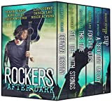 Rockers After Dark: 6 Book Bundle of Sexy Musicians (English Edition)