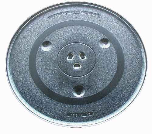Oster Microwave Glass Turntable Plate / Tray 12 3/8