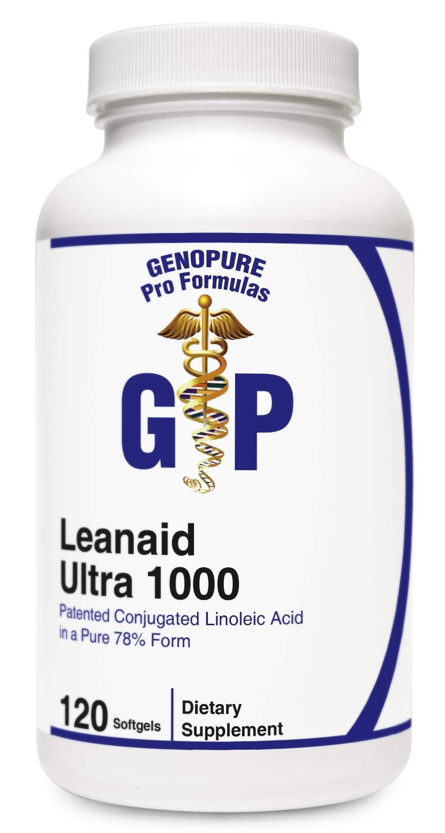 LEANAID Ultra 1000 (Fat Burner)