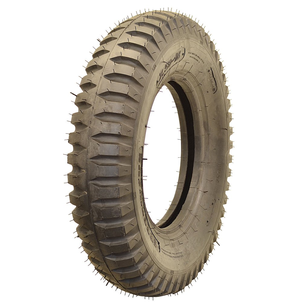 SPEEDWAY Military Tires 700-16 700x16 (8-ply) (Quantity of 1)