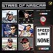 2015 Stars of NASCAR Wall Calendar