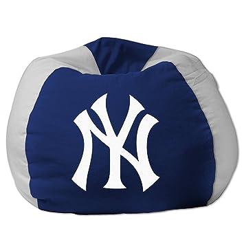 Good MLB Bean Bag Chair MLB Team: New York Yankees
