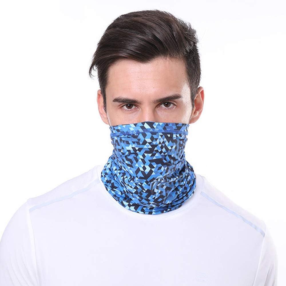 Multifunction Scarf Bandana Protection Scarf Mouth Biking Hose Cloth Scarf