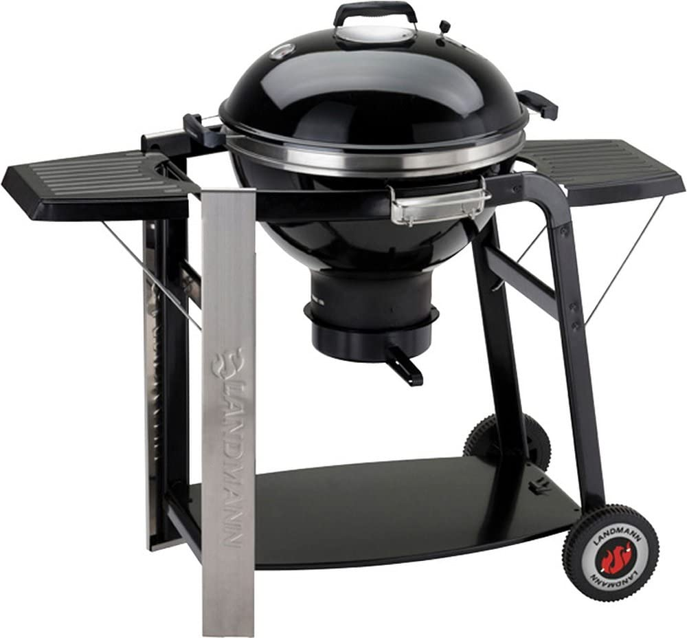 Pearl Select Kettle Barbecue Chimney