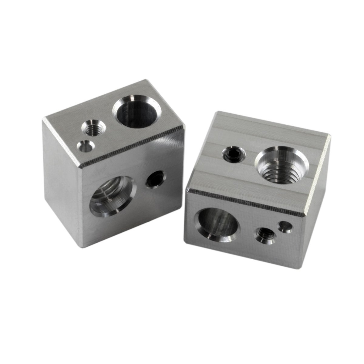 Amazon.com: [Gulfcoast Robotics] 2 piezas MK10 extrusor ...