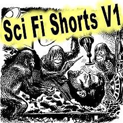 Sci-Fi Shorts, Volume 1