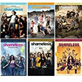Shameless: Sesaon 1 - 6 Complete Series Collections