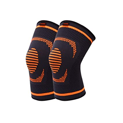 10449870546c0 YDHXBFQY FH Sports Knee Pads, Men's Basketball Fitness Women's Warm Knee  Pads/Knee Joint