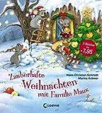 Zauberhafte Weihnachten mit Familie Maus