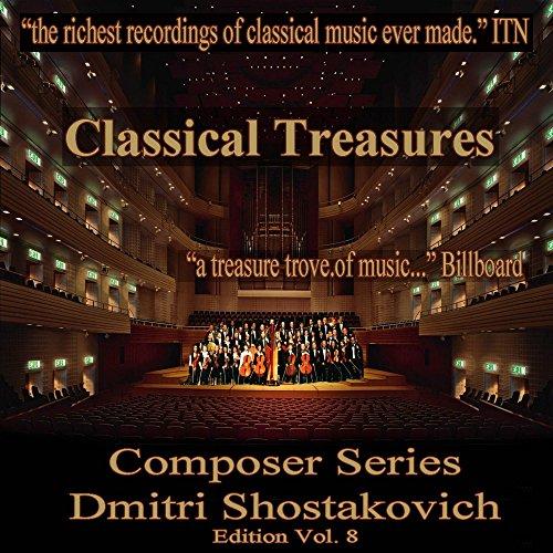 Classical Treasures Composer S...