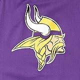 NFL Minnesota Vikings Chef Hat and Apron