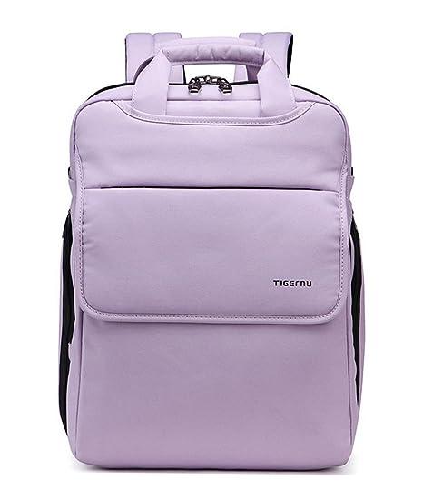 yacn Slim escuela bolsas Zip Zap Zoom – Mochila para portátiles ordenador mochila Bolsas handletravel mochila