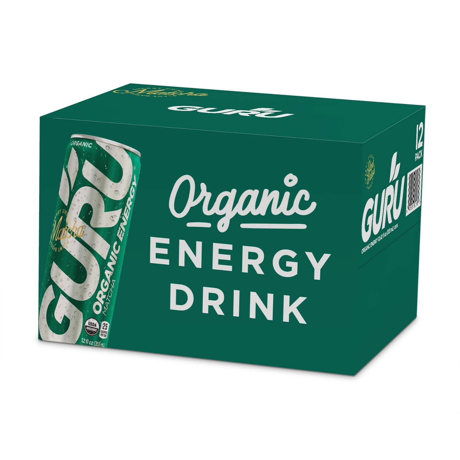 Amazon Coupon Code for Organic Matcha Low Calorie Energy Drink